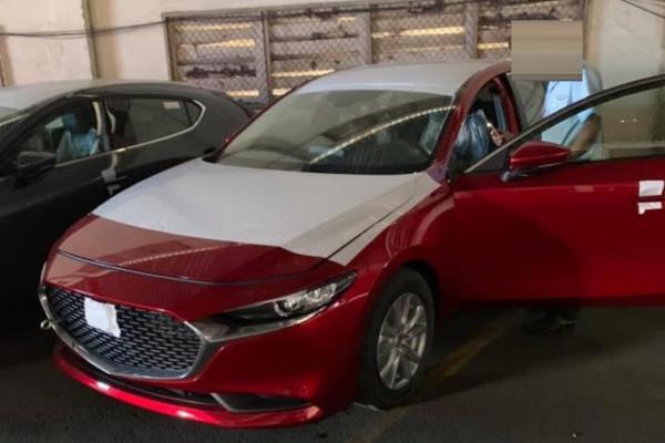 Mazda 3 - 2020 hé lộ 6 phiên bản mới sắp bán tại thị trường VN. Nhiều cải tiến bất ngờ