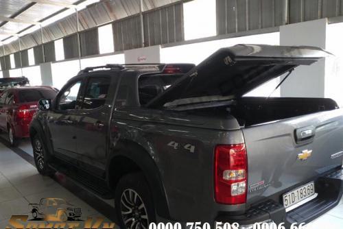 Nắp Đậy Thấp Chevrolet Colorado