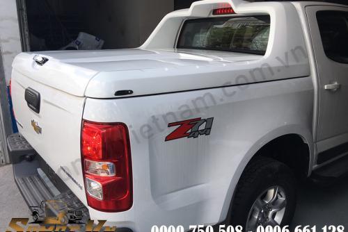 Nắp Thùng Thấp Hi-Country Chevrolet Colorado