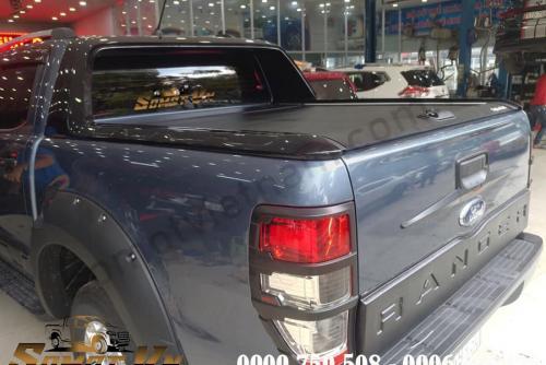 Nắp Thùng Cuộn Option Roll Ford Ranger