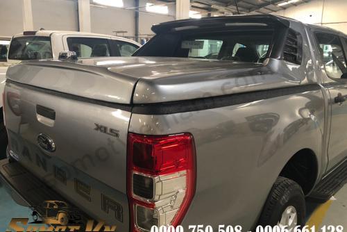 Nắp Thùng Thấp Mang Cá Ford Ranger