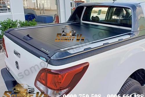 Nắp Thùng Cuộn Option Roll Mazda BT50