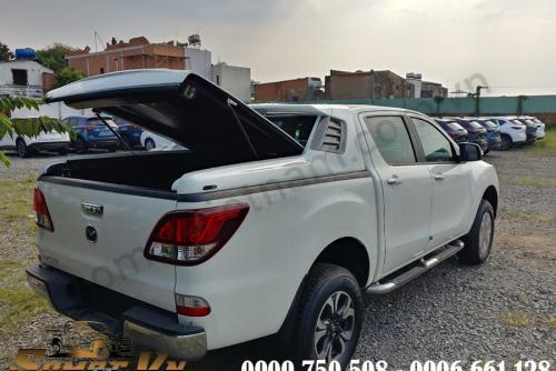 Nắp Thùng Thấp Mang Cá Mazda BT50