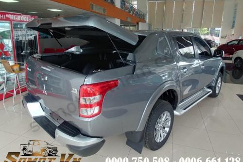 Nắp Thùng Thấp Fullbox Mitsubishi Triton